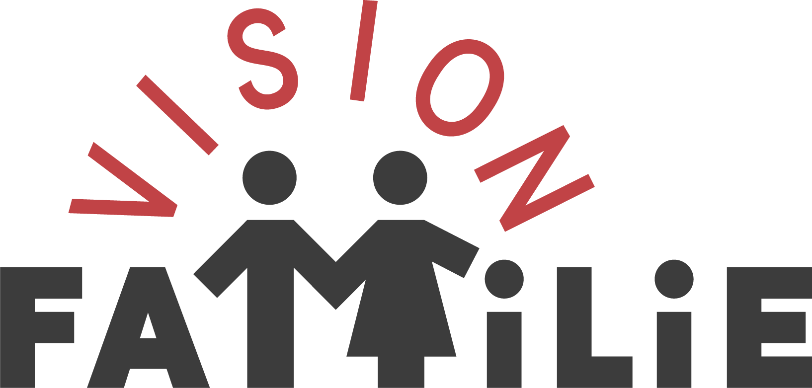 VisionFamilie Logo